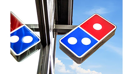 Domino's Pizza Novel-Teppes
